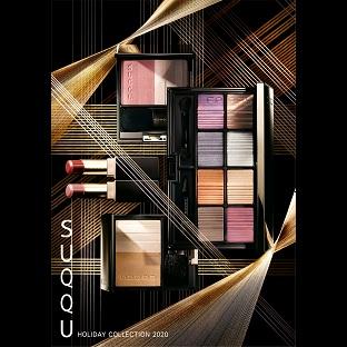 SUQQU ホリデー2020コレクション