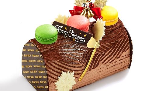 ネットご予約限定ケーキ