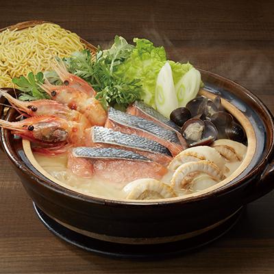 日本全国うまい鍋