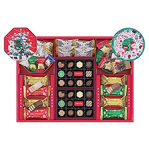 クリスマス包装対応商品