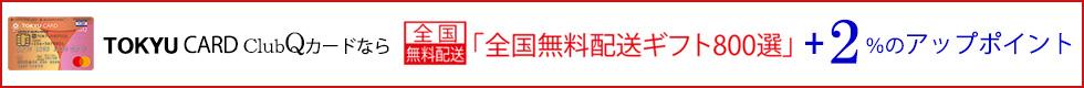 日本全国送料無料800選TCQアップポイント