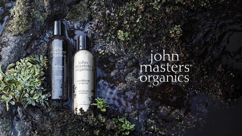 Johnmastersorganics(ジョンマスターオーガニック)