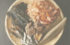 地域の風土が生み出す伝統の味 乾物 | イメージ画像