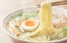 地域に根ざした名物と郷土の味 麺類・惣菜・調味料 | イメージ画像
