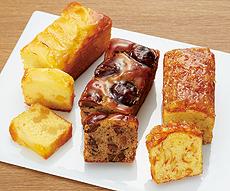パウンドケーキ画像