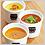 家で食べるスープストックトーキョー(東急フードショー)