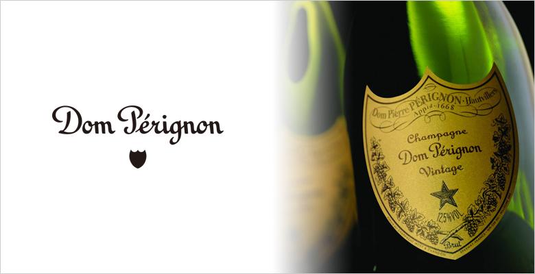 Dom Pérignon (ドン ペリニヨン)