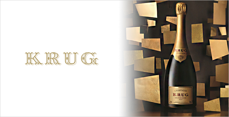 Krug (クリュッグ)