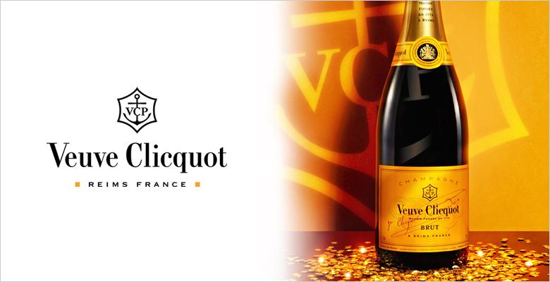 Veuve Clicquot (ヴーヴ・クリコ)