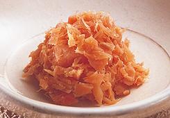 ≪新潟加島屋≫鮭の味噌漬焼きほぐし