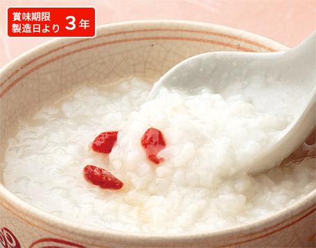 コシヒカリがゆ 賞味期限 製造日より3年