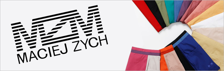 MACIE J ZYCH(マシイエジュ ジック)