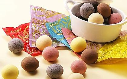 ≪軽井沢チョコレートファクトリー≫軽井沢チョコレートボールMIX