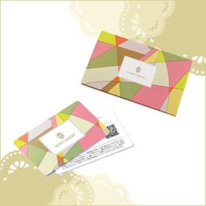 カード・封筒タイプ