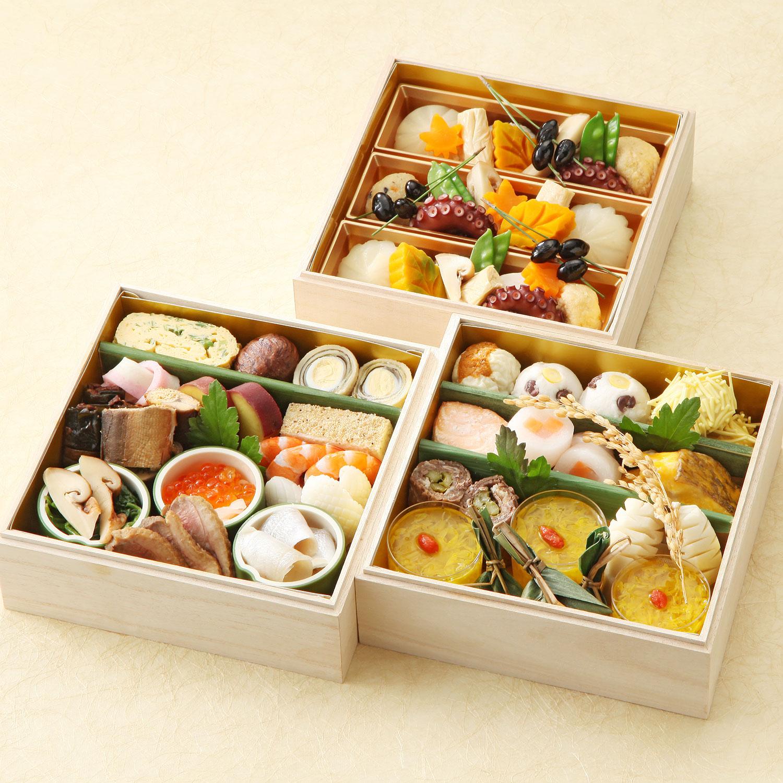 ≪京料理 美濃吉≫豊寿の宴【配送料込】 ☆