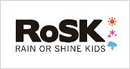 RoSK(ロスク)