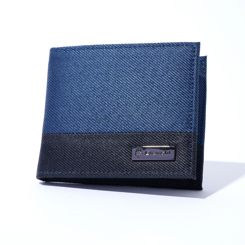 ≪Bianchi≫二つ折り財布B