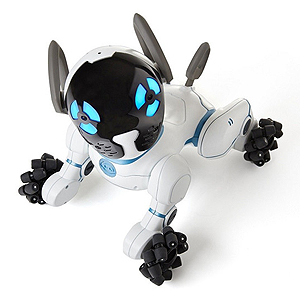 ≪WowWee(ワーウィ)≫ペットロボットCHiP 日本語対応版