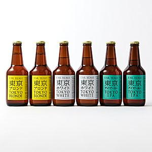 ≪FAR YEAST(ファーイースト)≫ビール6本セット