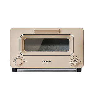 ≪バルミューダ≫BALMUDA The Toaster(ベージュ)