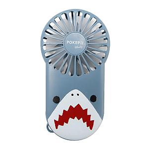 スリムハンディファン POKEPII.2 サメ