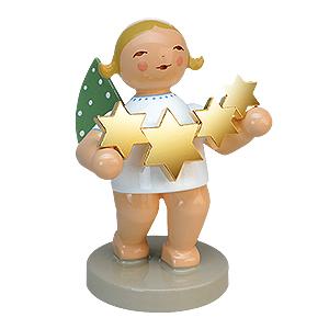 ≪Wendt&Kuhn≫ゴールドエディション 星を持つ天使
