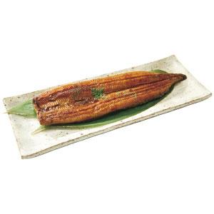 《ハロートーク》 静岡産うなぎ「静せいしょうろまん生旅鰻」 120g×2尾