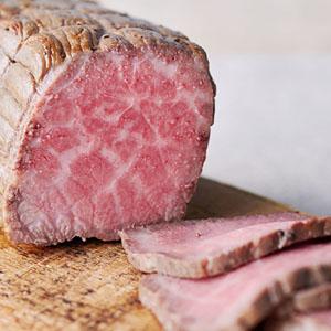 ≪精肉あづま≫A5等級黒毛和牛ローストビーフ