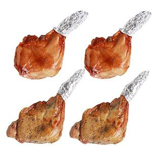 ≪ローゼンハイム≫2種類のローストチキン食べ比べセット