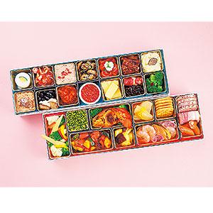 ≪幸せのレシピ≫「イタリアン玉手箱」