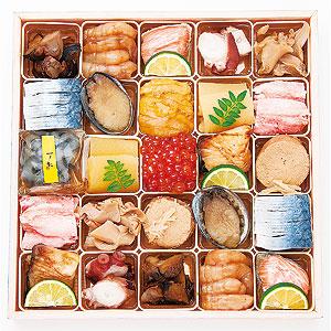 ≪一乃松≫海鮮美味箱