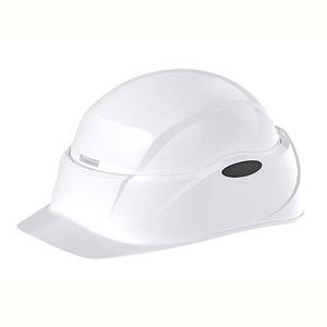 《東急百貨店通販防災》防災用ヘルメット Crubo ホワイト