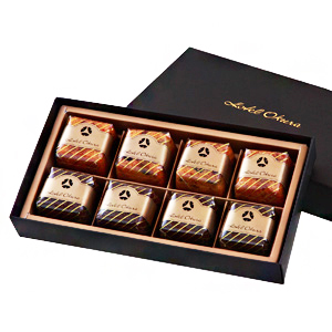 ≪ホテルオークラ≫フルーツ&チョコレートケーキ