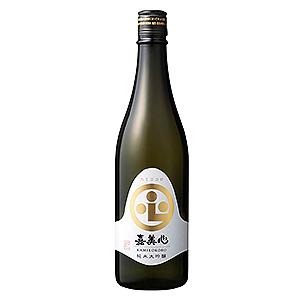 【おすすめ純米酒 第1位】嘉美心 純米大吟醸