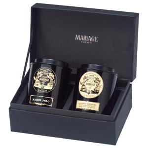 ≪マリアージュ フレール≫紅茶の贈り物(GS-1C)