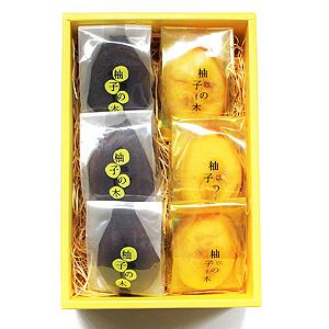 ≪柚子の木≫レモンケーキ(6個入)