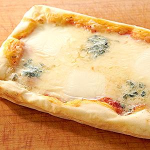 ≪アントニオ≫真空スクエアーピッツァ(4種チーズ) ☆