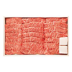 ≪浅草今半(精肉)≫国産黒毛和牛焼肉用(モモ・バラ・肩) 600g ☆