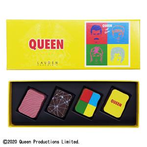 ≪ラウデン チョコレート≫クイーン ホットスペース コレクション
