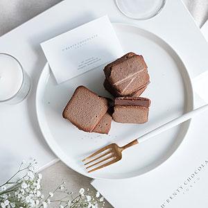 ≪ドレンティチョコレート≫カカオベイクサンド1個入