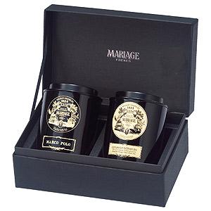 敬老の日≪マリアージュ フレール≫紅茶の贈り物GS-1C