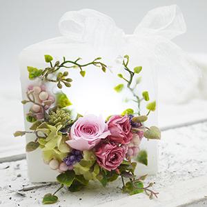 ≪アイラブルシエ≫キューブライト(ピンク)