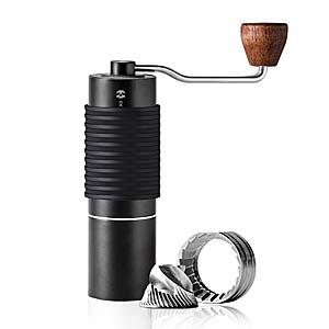 ≪JOTO(SANN)≫コーヒーミル (Black)