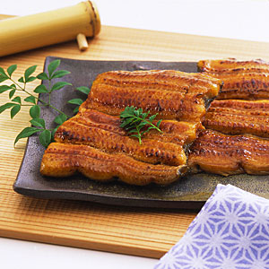 ≪築地魚弁≫うなぎ詰め合せ ☆