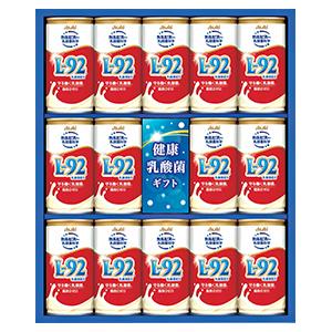〈アサヒ飲料〉健康乳酸菌ギフト (KNG2)