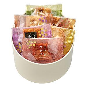 ≪中央軒煎餅≫Kumitte 24個入