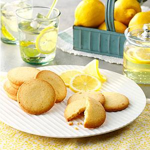 ≪チーズガーデン≫御用邸レモンチーズクッキー16枚入