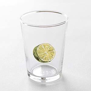 ≪クラスカ ギャラリー&ショップ ドー≫フルーツコップ レモン