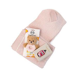 ≪ギビングストア≫新生児ギフトセット / Pink