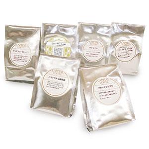 ≪キャピタルコーヒー≫スペシャル福袋